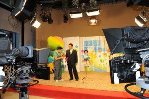 ประโยชน์ของโทรทัศน์เพื่อการศึกษา