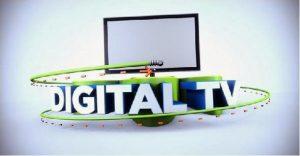 ข้อดีข้อเสียของการดูทีวีดิจิตอล