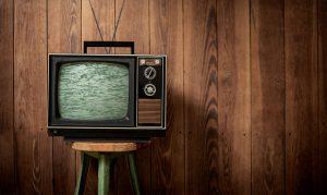 Read more about the article ความบันเทิงของชีวิตที่เรียกว่า โทรทัศน์